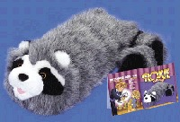 RACCOON PUPPET - THEY'LL SWEAR IT'S ALIVE!