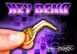 KEY-BEND - invented by Erez Moshe